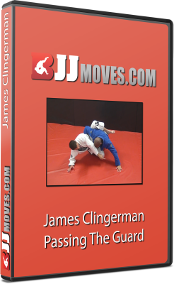 james-clingerman-passing-guard-jiu-jitsu-video-instruction
