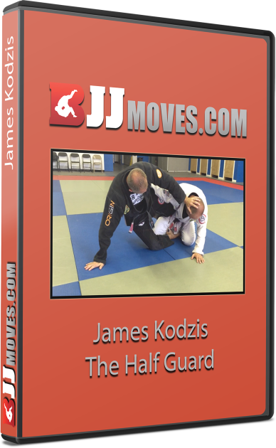 james-kodzis-the-half-guard-jiu-jitsu