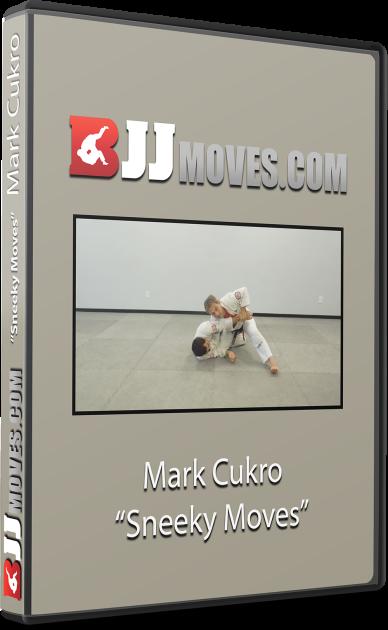 mark-cukro-sneeky-moves